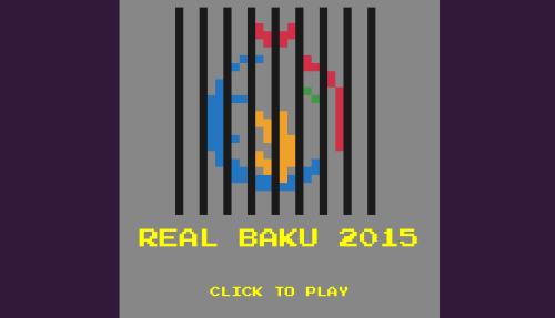 Real Baku 2015